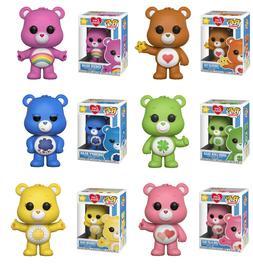pop animation care bears single piece 6