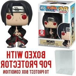 Funko POP! Animation Dragon Ball Son Goku #517 Funko Inside