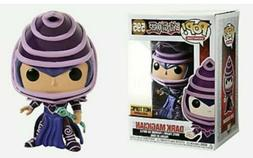 Funko Pop Animation Yu-Gi-Oh! Dark Magician #595 Hot Topic E