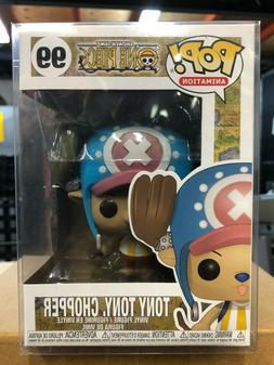 Funko Pop! Anime One Piece Chopper Vinyl #99 Action Figure w