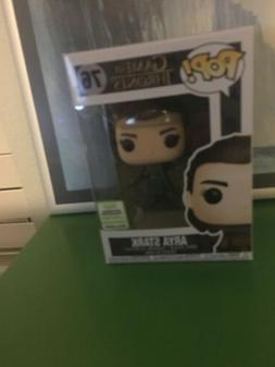 Funko POP! Arya Stark #76 ECCC 2019 Spring Convention Exclus