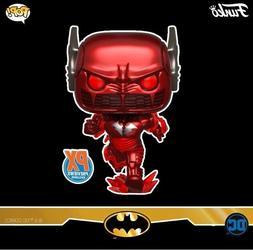 Funko Pop! Batman Red Death PX Exclusive
