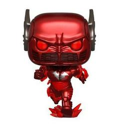 Funko Pop! Batman Red Death Px Exclusive Presell Limited Qua