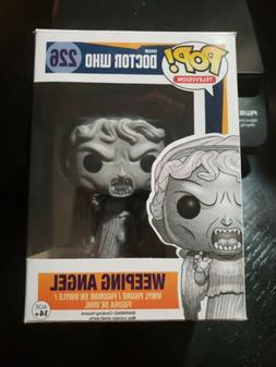 Funko Pop! BBC Doctor Who 226 Weeping Angel