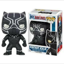 Funko Pop Black Panther Civil War 130 PRE ORDER