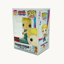 Funko POP! Boruto: Naruto  Glow in the dark Chase Limited Ed