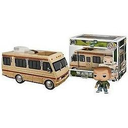 Funko POP Breaking Bad 09 The Crystal Ship with Jesse Pinkma