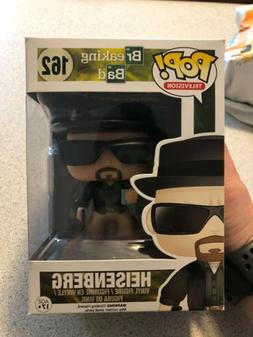 Funko POP Breaking Bad 162 Heisenberg