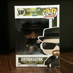 Funko POP Breaking Bad 162 Heisenberg