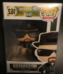 Funko Pop! Breaking Bad #162 Walter White Heisenberg Retired