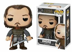 Funko Pop - Bronn #39 - Game of Thrones - MINT - Vaulted