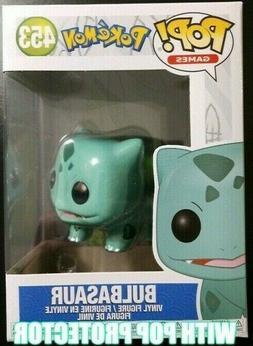 pop bulbasaur 453 pokemon pre order