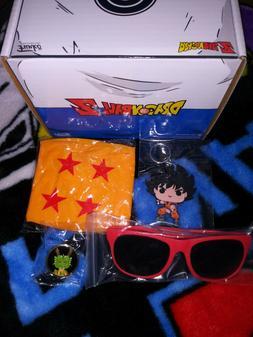 Funko POP! Capsule Corps accessories