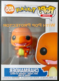 Funko Pop Charmander #455 *Pre-Sale*