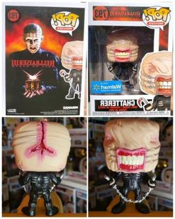 Funko Pop! Chatterer *Walmart Exclusive* Hellraiser III Preo