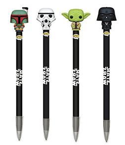 Funko POP Classic Star Wars: Darth Vader, Master Yoda, Boba