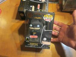 FUNKO POP DC SUPER HEROES 80 YEARS BATMAN 1989 # 275 EXCLUSI