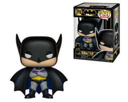 Funko Pop! DC WB Heroes Batman 80th Batman 1st Appearance  #