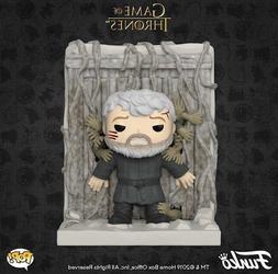 Funko Pop! Deluxe Game of Thrones Hodor Holding the Door PRE
