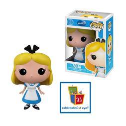 Funko POP - Disney - Alice In Wonderland - Alice #49 - NOT M