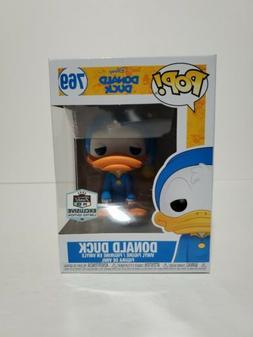 Funko Pop! Disney: Donald Duck
