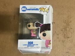 Funko Pop Disney: Monster's-Boo Collectible Figure, Multicol
