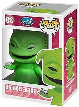 Funko Pop Disney Series 4 Oogie Boogie Vinyl Figure