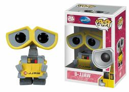 Funko POP Disney Series 4 Wall E Vinyl Figure #45