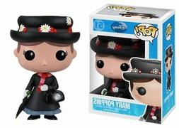Funko Pop Disney Series 5: Mary Poppins Vinyl Figure Item #3
