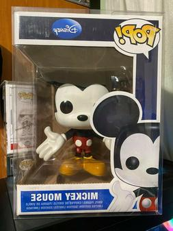 Funko Pop! Disney Store Mickey Mouse 9' inch 2011 Figure Vau