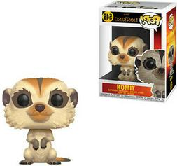 FUNKO POP! DISNEY: The Lion King  - Timon  Vinyl Figure