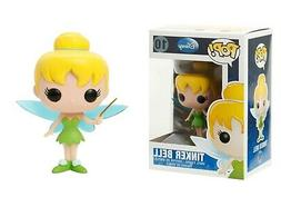 Funko Pop Disney Tinker Bell #10 Vinyl Action Figure Collect