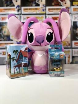Funko Pop! Disney Treasures Lilo & Stitch Pop Key-chain + My