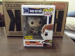 Funko Pop--Doctor Who-Rory--#483- Hot Topic Exclusive