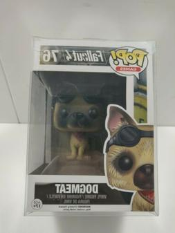 Funko Pop Dogmeat Fallout 4 #76