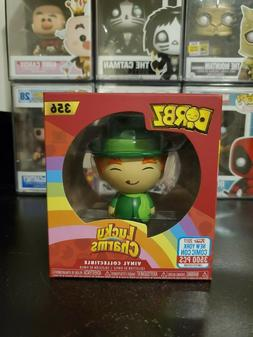 Funko Pop! Dorbz Lucky Charms #356 2017 NYCC Exclusive LE 35