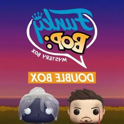 Funko Pop! Double Mystery Box - Chase + Grails + Exclusives