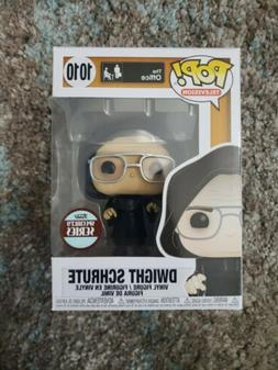Funko Pop! Dwight Schrute Dard Lord The Office Specialty Ser