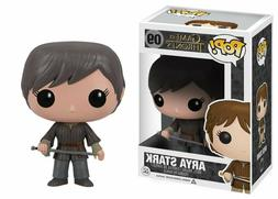 Funko Pop! Game of Thrones Arya Stark #09 NEW IN STOCK