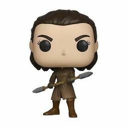 Funko Pop Game of Thrones™: Arya Stark Vinyl Figure #44819