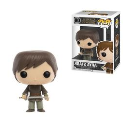 Funko Pop Game of Thrones™ Arya Stark