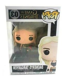 Funko Pop:  Game of Thrones - Daenerys Targaryen