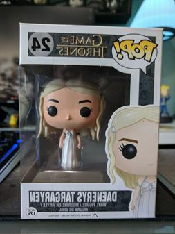 Funko POP! Game of Thrones Daenerys Targaryen Wedding Dress