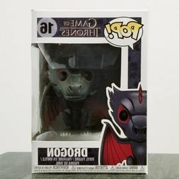 Funko Pop! Game Of Thrones Drogon Daenerys' Dragon #16