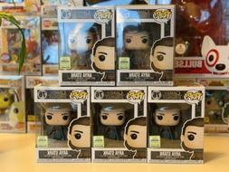 Funko Pop! Game of Thrones GOT Arya Stark Assassin #76 ECCC