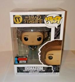 Funko Pop! Game of Thrones Missandei #77