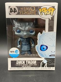 Funko Pop! Game of Thrones Night King #44 AT&T Exclusive, NE