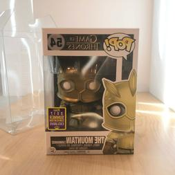 Funko Pop! Game of Thrones The Mountain  #54 2017 SDCC Exclu
