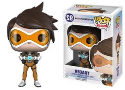 Funko Pop Game Overwatch Tracer Vinyl Action Figure Collecti
