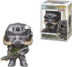 Funko Pop! Games: Fallout - T-51 Power Armor
